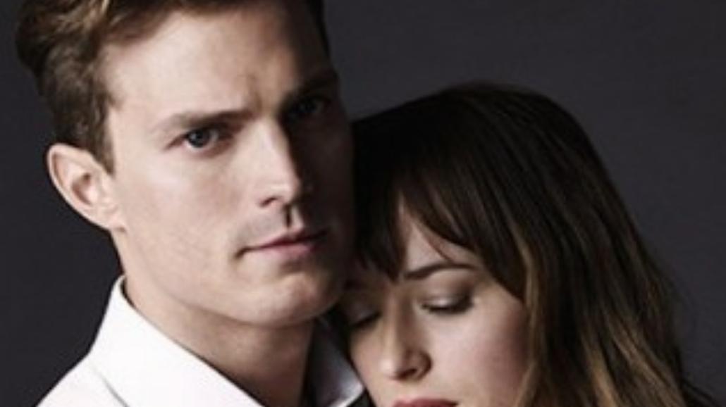 """""""Pięćdziesiąt twarzy Greya"""" - pierwszy zwiastun"""