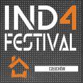 Zbliża się Ind4festival w Człuchowie - koncerty 2018, festiwale 2018, Człuchów