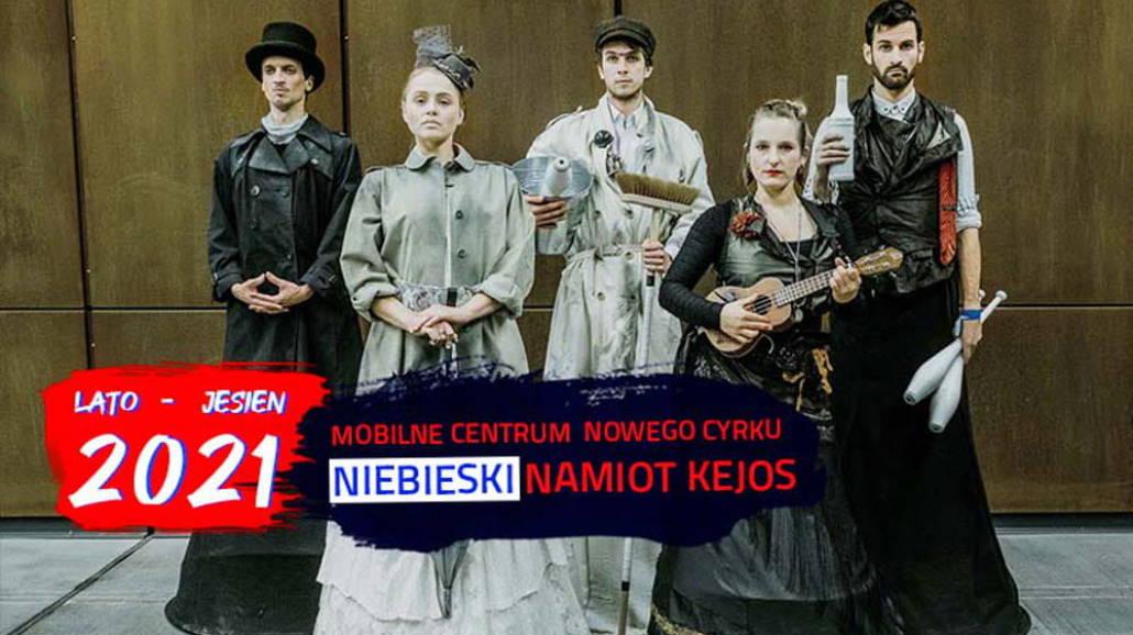 Dni Kejosu 2021 Wrocław