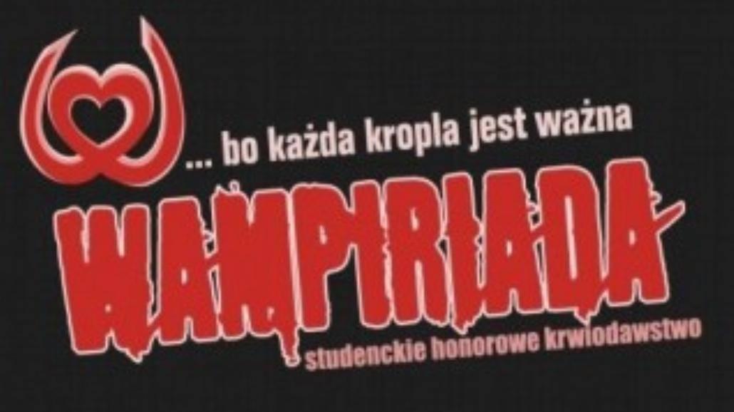 Rusza Wampiriada!