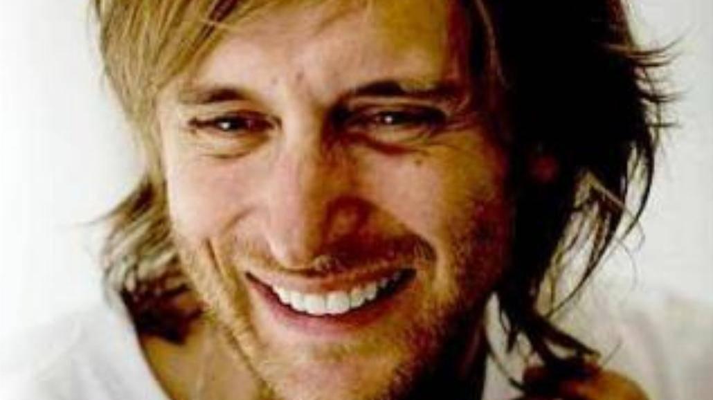 David Guetta na Orange Warsaw Festival 2014