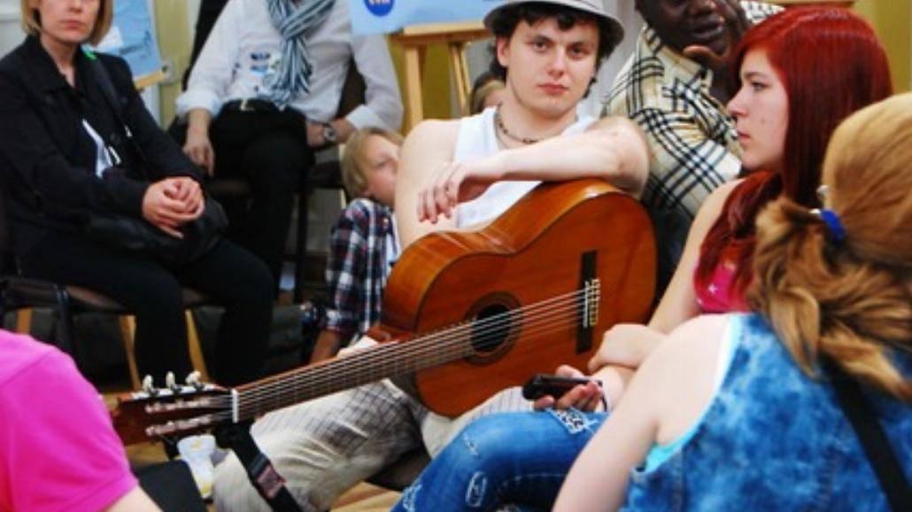 Casting do Mam Talent w Warszawie [FOTO]