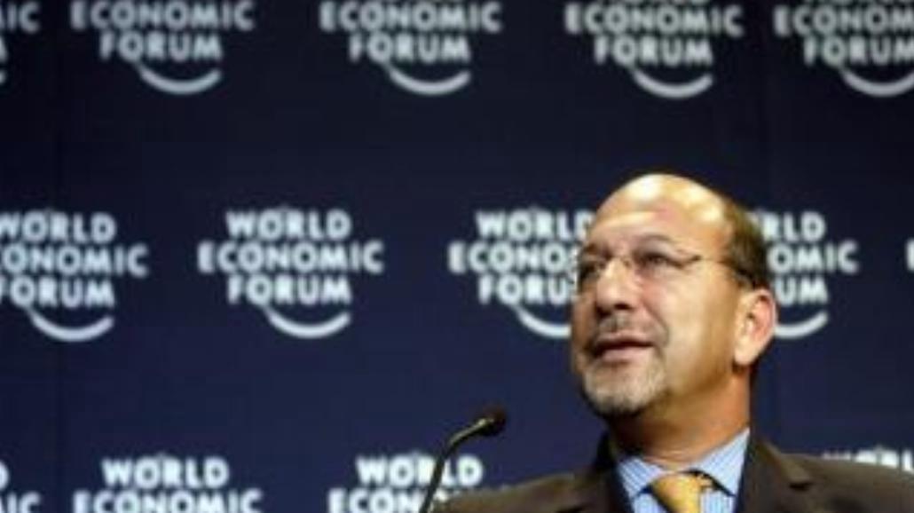 Co światu po Davos?