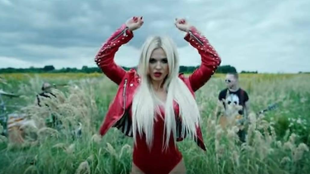 """Doda znowu w Virgin! Zobaczcie ich klip do nowego """"Pitbulla""""! [WIDEO]"""