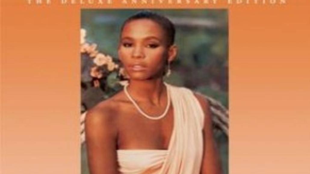 Whitney Houston - zadziwiający debiut raz jeszcze