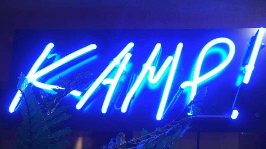 KAMP! rusza w trasę koncertową po Polsce