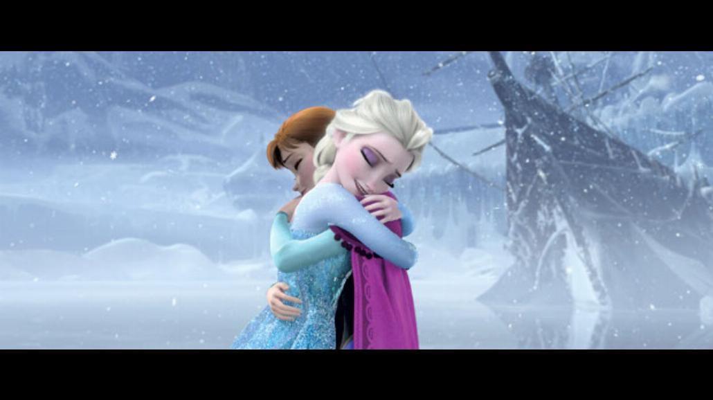 """Elsa z """"Krainy lodu"""" zostanie lesbijką?"""