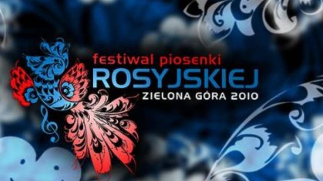 Festiwal Piosenki Rosyjskiej już w niedzielę
