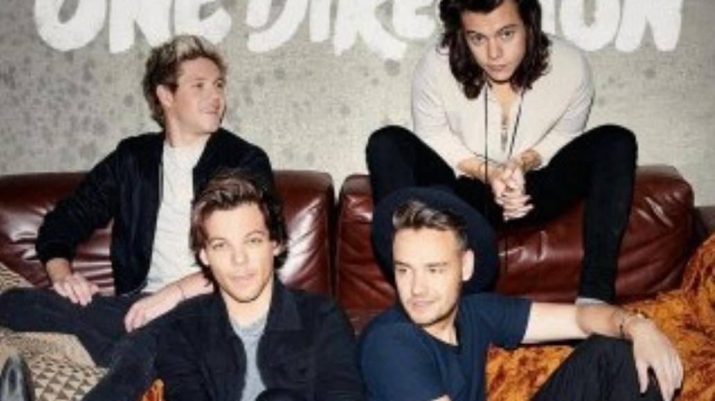 One Direction wydają nową płytę. Fani plotkują o jej tytule [WIDEO]