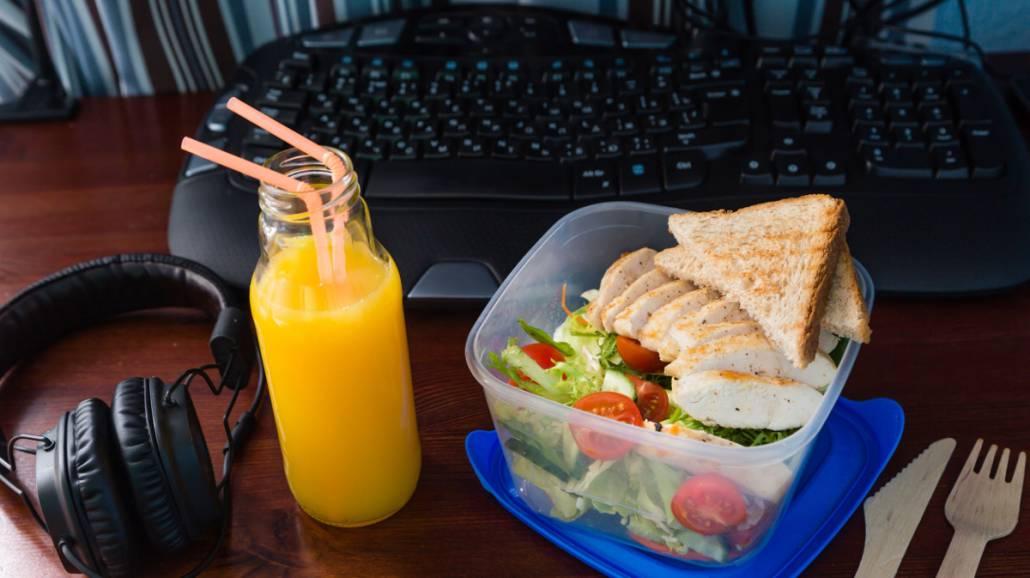 Dieta z dowozem do domu dla wegan