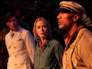 Wyprawa do dżungli - recenzja - film, 2021, ocena, opinia, Disney
