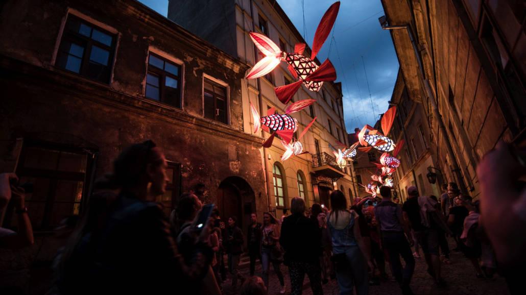 festiwal Noc Kultury
