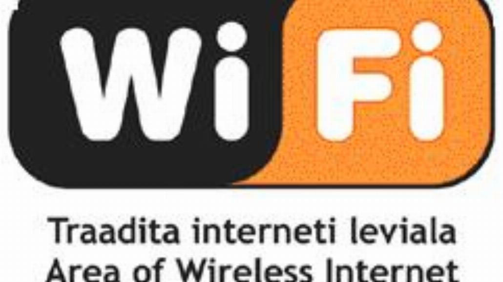 WiFi i Wrocław