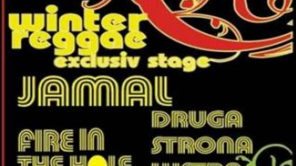 Winter Reggae Exclusiv Stage