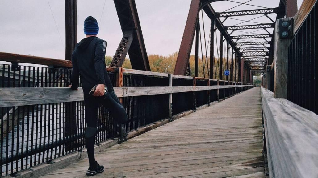 W zimie nie musisz rezygnować z aktywności fizycznej. Sprawdź, jak biegać w zimie!