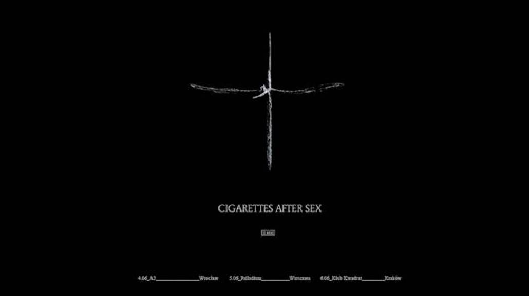 Cigarettes After Sex,