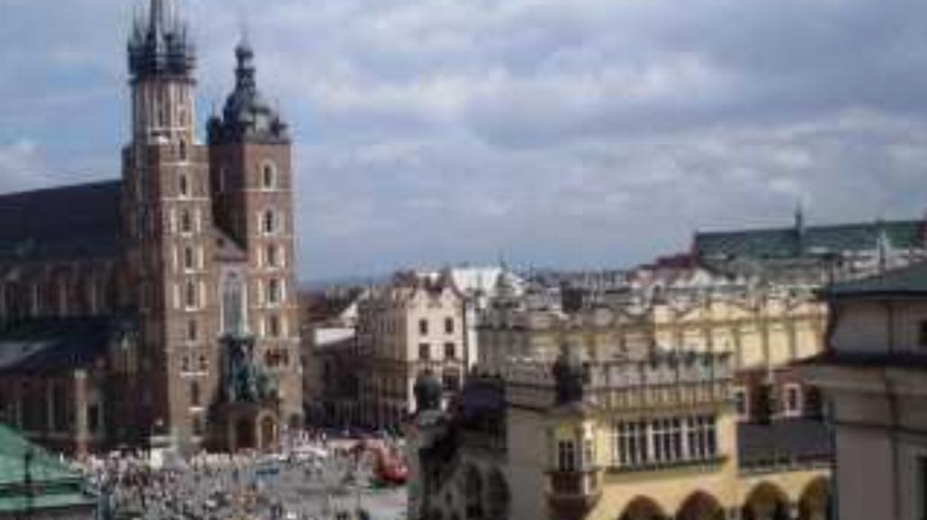 Obchody Święta Niepodległości w Krakowie