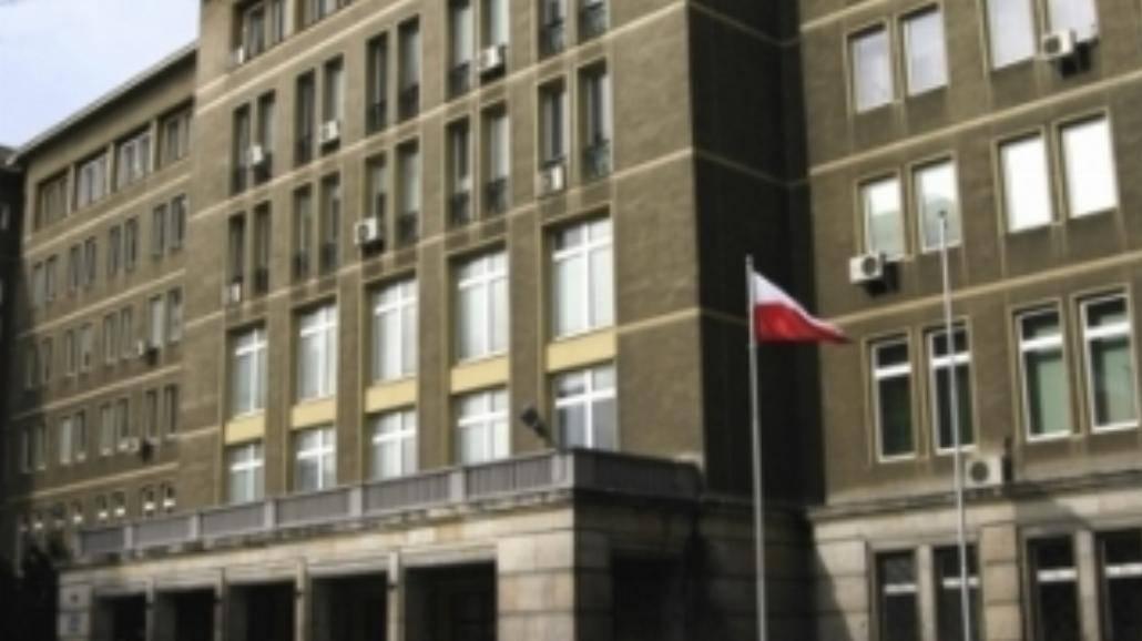 Minister Kudrycka konsultuje się w sprawie reformy