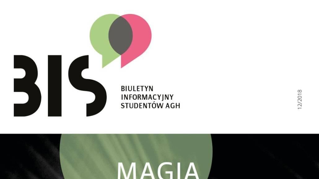 Zobacz najnowsze testy w Biuletynie Informacyjnych StudentÃłw AGH!