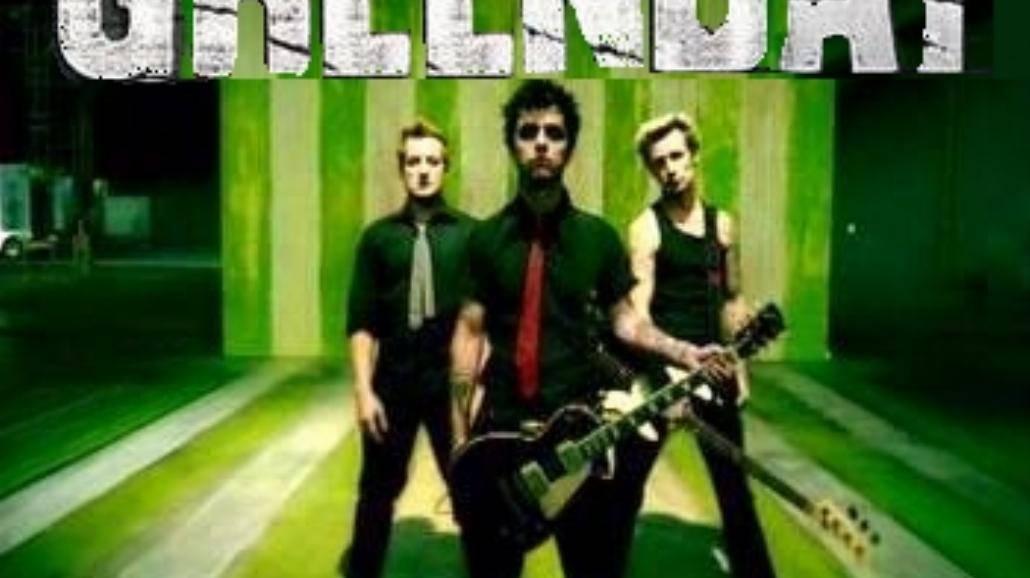 Green Day zagra w Polsce!