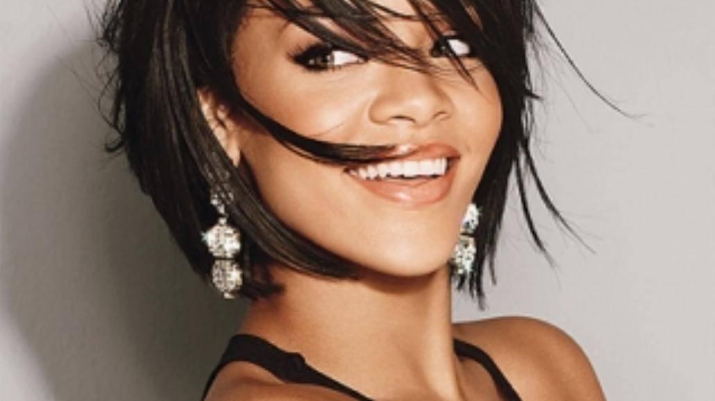 Rihanna na szczycie!