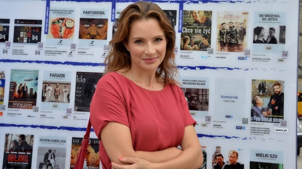 Kultura Na Widoku - Anna Dereszowska