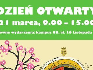 Nadchodzi Dzień Otwarty Uniwersytetu Rolniczego - drzwi otwarte, spotkania, oferta, kierunki