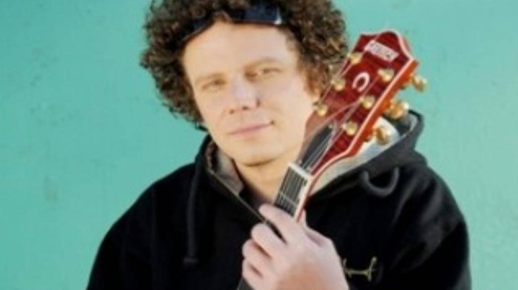 Sidney Polak nominowany do Viva Comet 2010