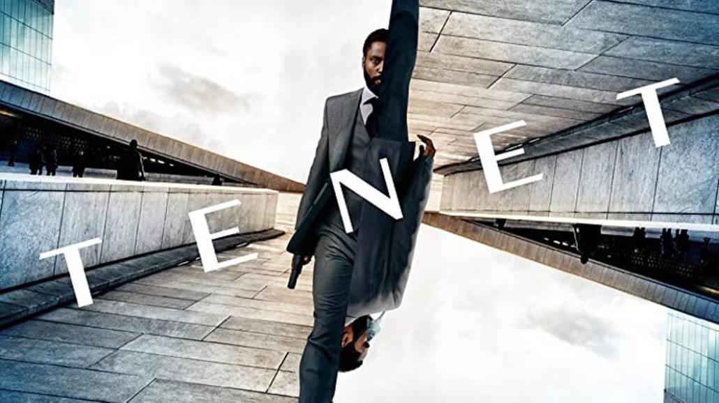 Tenet - film 2020