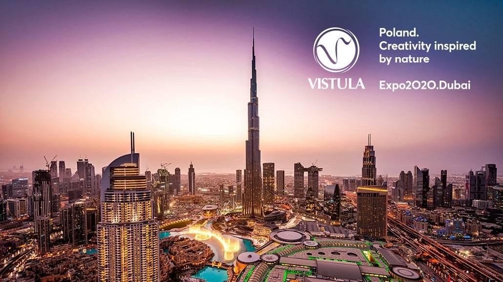 Vistula expo 2020 Dubaj