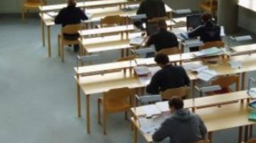 Czas ocenić swoje studia