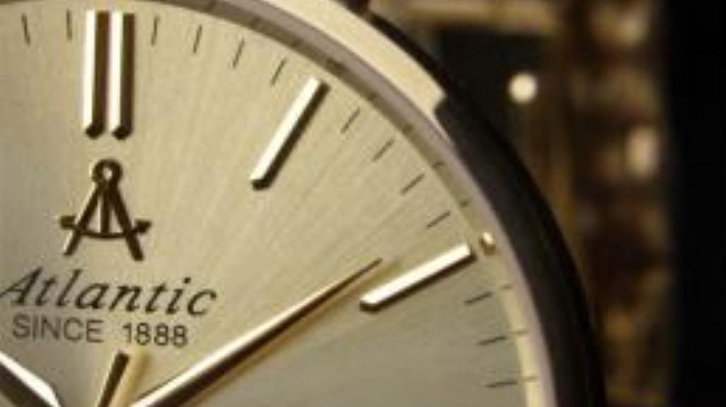 Nowy zegarek Atlantica na polskim rynku