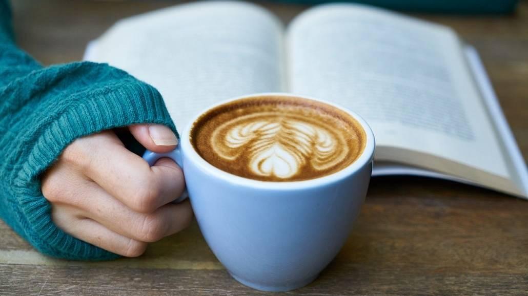 Co dodać do kawy?