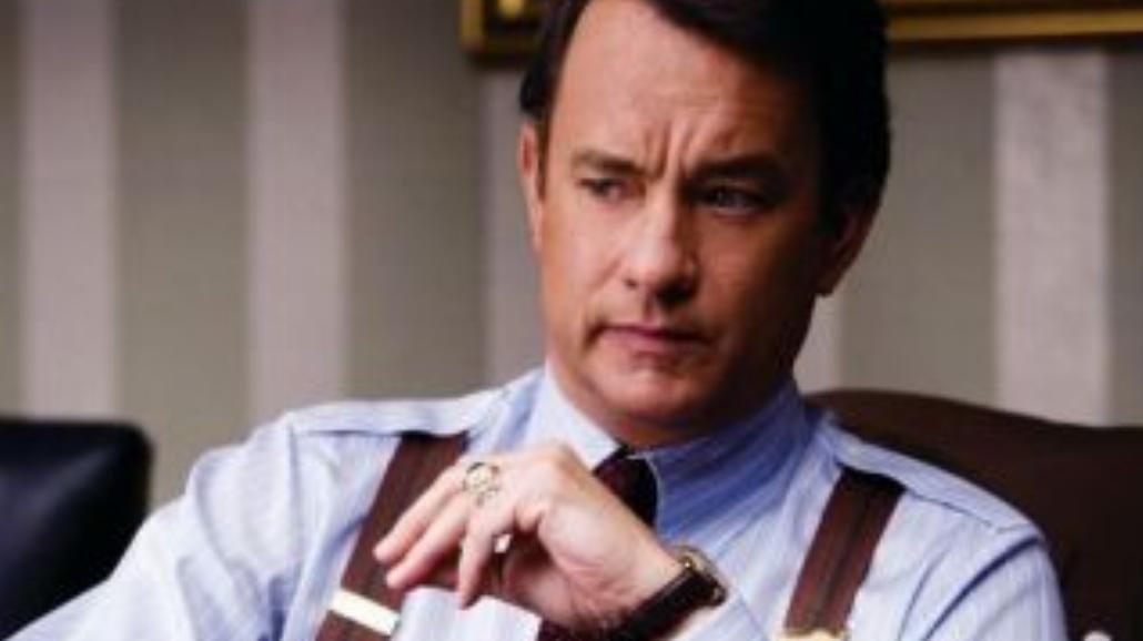 Tom Hanks o strajku komików
