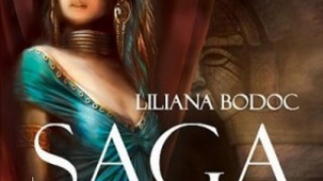 Zwieńczenie epickiego cyklu fantasy w Walentynki