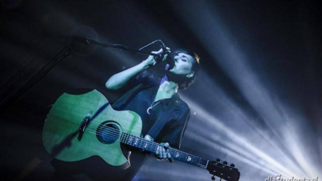 Edyta Bartosiewicz zaśpiewała dla fanów w Stodole [ZDJĘCIA]