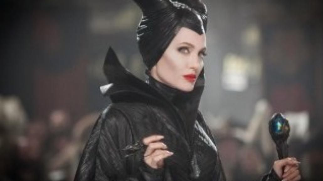 """Nowe zdjęcia z """"Czarownicy"""" z Angeliną Jolie"""