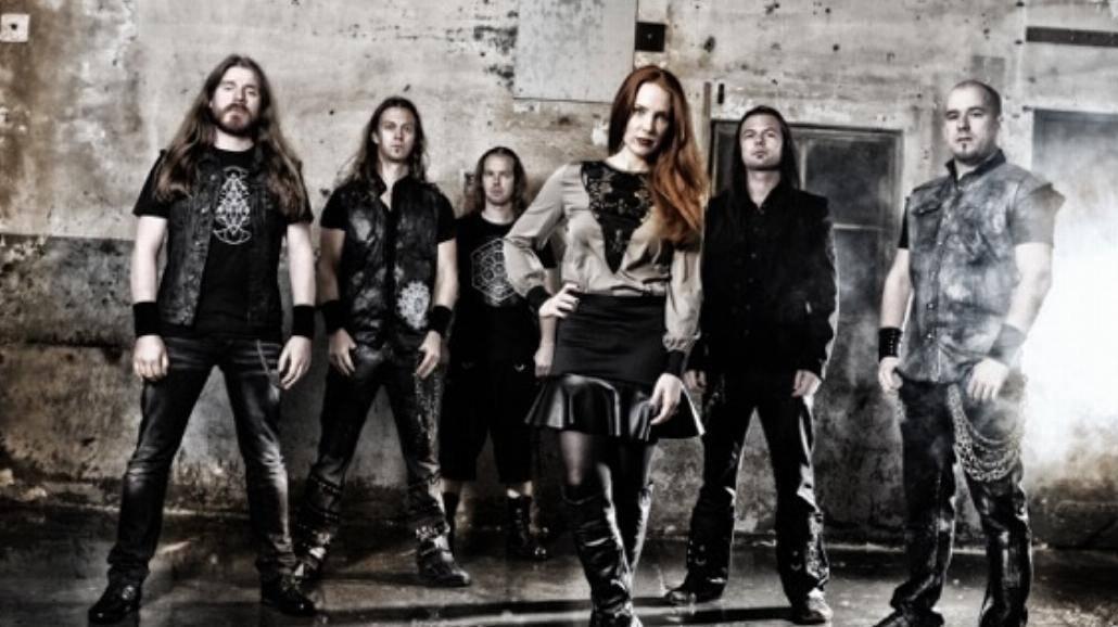 Symfoniczno-metalowa kapela Epica zagra w dwóch miastach Polski [WIDEO]