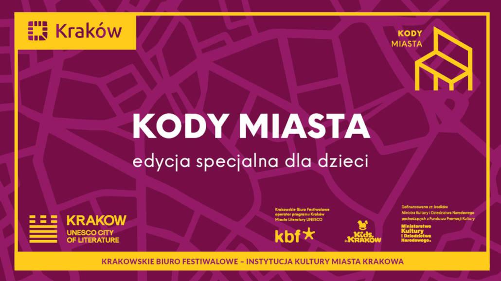 Projekt Kody Miasta