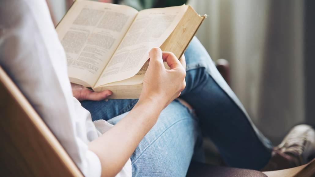 zalety czytania ksiąÅźek