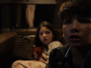 "James Wan prezentuje horror ""The Curse of La Llorona"" [WIDEO] - Michael Chaves, film, premiera, 2019, zwiastun"