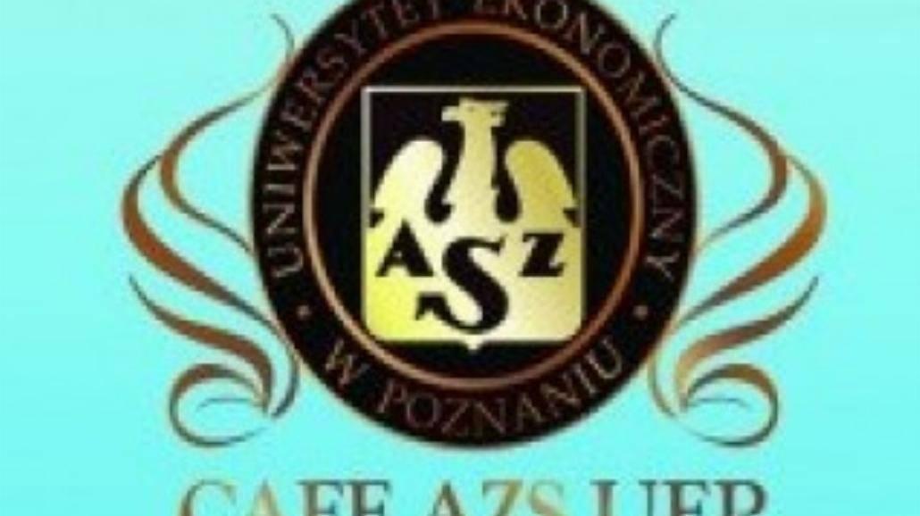 """Wykład otwarty """"Cafe AZS UEP"""""""