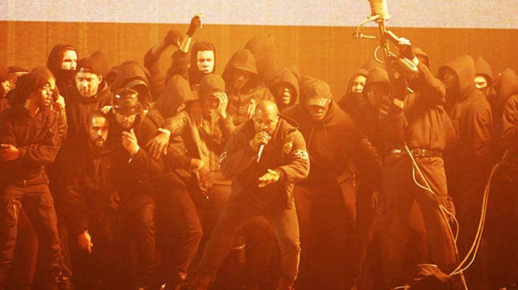 Zobacz występy gwiazd na Brit Awards 2015 [WIDEO]