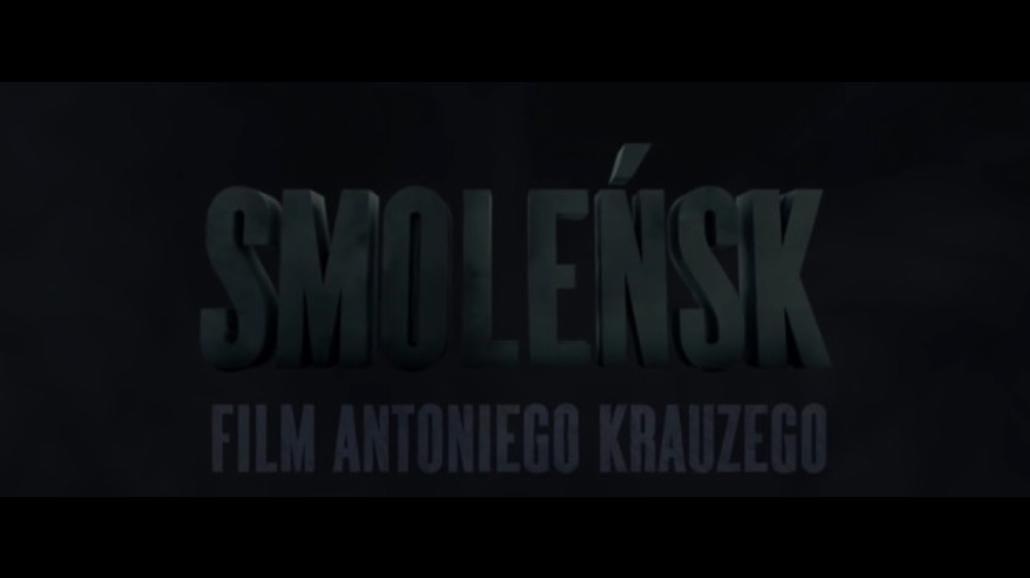 Premiera filmu o Smoleńsku już w kwietniu