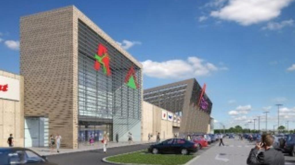 Atrium Felicity: Nowa galeria  rośnie w Lublinie