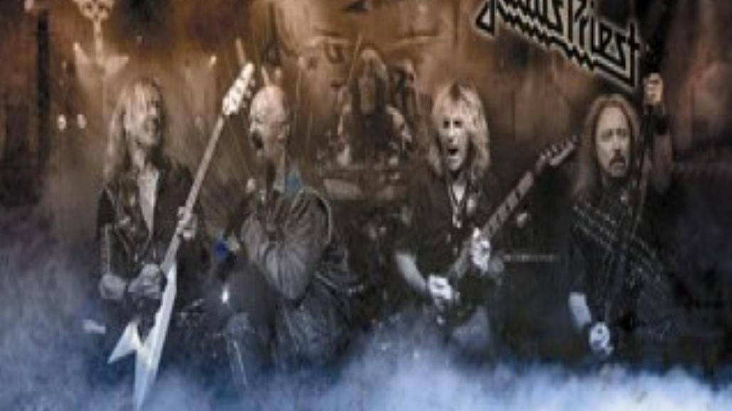 "Judas Priest  - ""British Steel"" w maju"