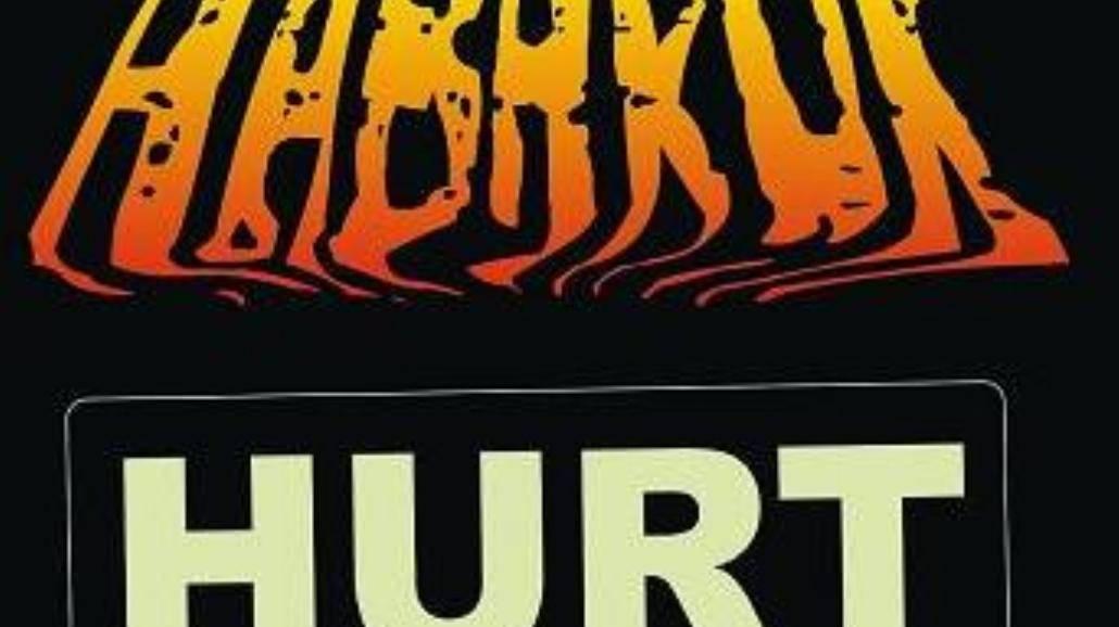 Habakuk i Hurt w Łykendzie