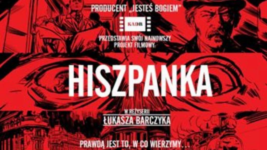 """Wrocław: Casting do filmu """"Hiszpanka"""""""