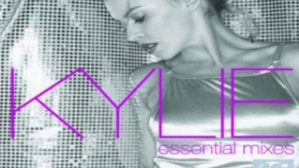 Zmiksowana Kylie już 20 września