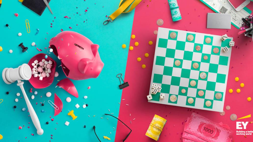 Nie oszczędzaj na doświadczeniach - EY Financial Challenger, EYe on Tax